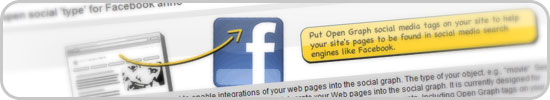 page scan seo tips Facebook