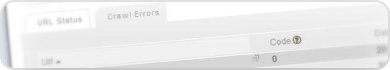 SEO Effect tools crawl errors now with Google webmaster tools crwal errors