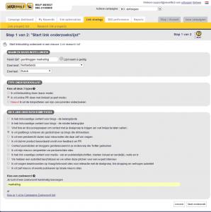 stap-1 vb: online pr gastbloggen vinden op je thema