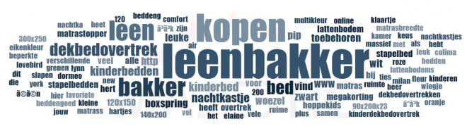 anchor tekst leenbakker.nl